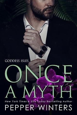 Once A Myth (Goddess Isles, #1)
