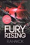FURY RISING (Children of the Mountain Book 4)