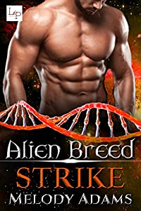 Strike (Alien Breed #3.1)