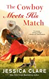 The Cowboy Meets His Match (The Wyoming Cowboy #4)
