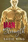 Man of Strength (Filthy Rich Love #5)