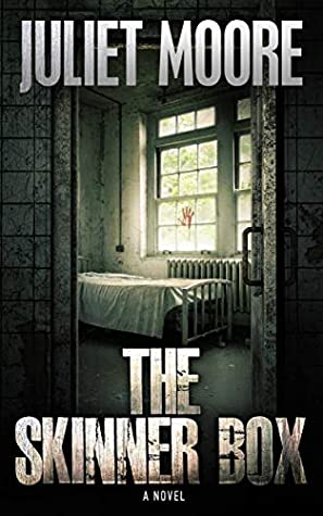 The Skinner Box: A Riveting Suspense Novel With a Female Sleuth