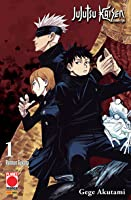 Jujutsu Kaisen Vol. 1 Early Access Variant