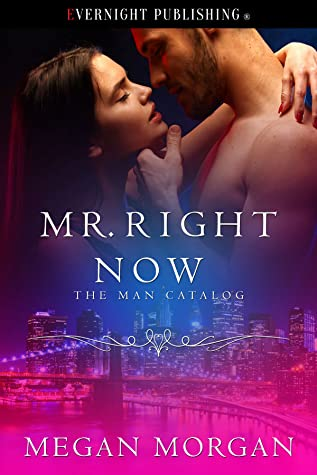 Mr. Right Now (The Man Catalog #3)