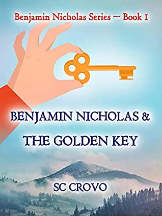 Benjamin Nicholas & The Golden Key (Book, #1)