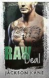 Raw Deal (Steel Veins #3)