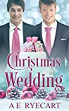 A Christmas Wedding: A snowy London love story (Rory & Jack, #3)