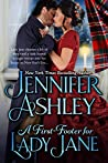 A First-Footer for Lady Jane: Sweet Regency Holiday Romance
