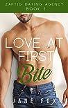 Love at First Bite (Zaftig Dating Agency #2)