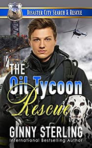 The Oil Tycoon Rescue