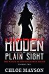 Hidden in Plain Sight (The Witch of Bayou George Book 2)
