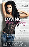 Loving Miss Sassy (The Mr. Wrong Series)