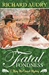 A Fatal Fondness (Mary MacDougall Mysteries Book 4)