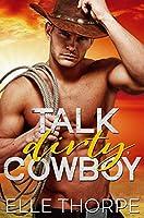 Talk Dirty, Cowboy (Dirty Cowboy, #1)
