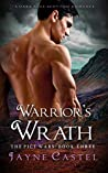 Warrior's Wrath (The Pict Wars, #3) by Jayne Castel audiobook