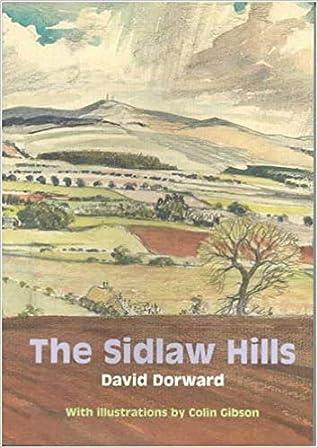The Sidlaw Hills