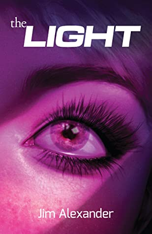 Front cover of the Light by Jim Alexander