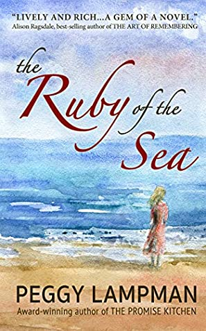 The Ruby of the Sea by Peggy Lampman
