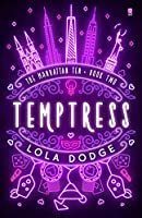 Temptress (Manhattan Ten, #2)