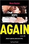 Hope Again by Mona Kasten