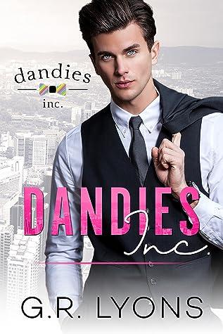 Dandies, Inc. (Dandies, Inc., #1)