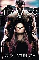 Havoc at Prescott High (The Havoc Boys)