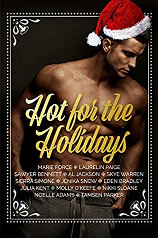 Hot for the Holidays