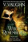 Witch Remembered (Witches of Night Meadow Book 2)