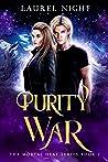 Purity War (Mortal Heat #2)