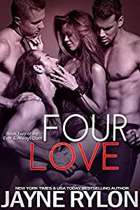 Four Love (Ever and Always, #2)