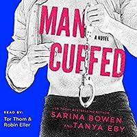 Man Cuffed (Man Hands #4)
