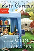 The Grim Reader (Bibliophile Mystery, #14)