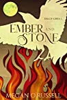 Ember and Stone (Ena of Ilbrea Book 1)