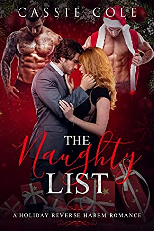 The Naughty List by Cassie Cole