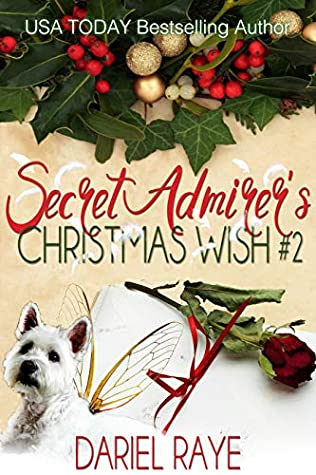 Secret Admirer's Christmas Wish #2