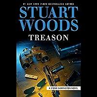 Treason (Stone Barrington, #52)