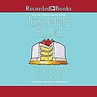 Coconut Layer Cake Murder (Hannah Swensen, #25)