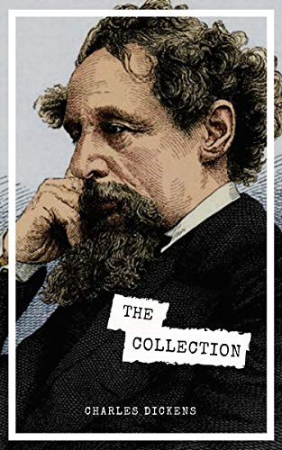 The Charles Dickens Collection: Boxed Set