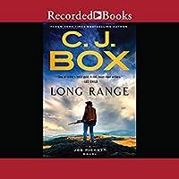 Long Range (Joe Pickett, #20)