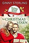 Her Christmas Vixen (Holliday Islands Resort, #4)