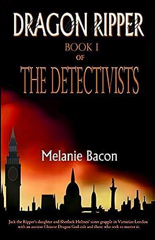 The Detectivists: Dragon Ripper