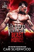 Vargr (Beast Horde, #1)
