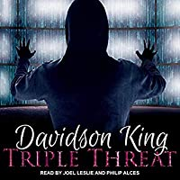 Triple Threat (Haven Hart Universe, #6)