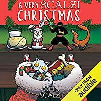 A Very Scalzi Christmas