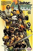 Savage Avengers, Vol. 1: City Of Sickles