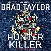 Hunter Killer (Pike Logan, #14)