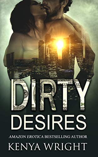 Kenya Wright - The Lion and the Mouse 3.5 - Dirty Desires