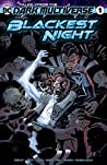 Tales from the Dark Multiverse: Blackest Night (2019) #1 (Tales from the Dark Multiverse (2019-))