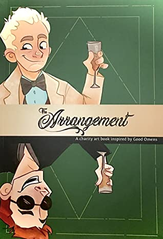 The Arrangement: A Good Omens Zine
