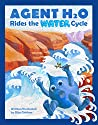 Agent H2O Rides the Water Cycle
